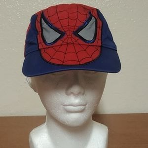Marvel Spiderman Hat
